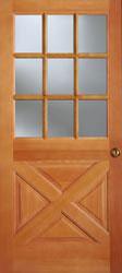 Exterior House Doors