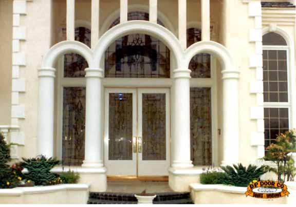 Fancy Front Doors : Front entry doors french patio milgard