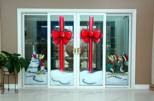 Compare Wood Fiberglass Vinyl Doors Windows