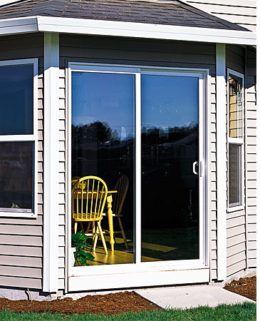 Milgard windows patio door for Milgard windows