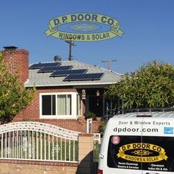 Hip Roof Solar